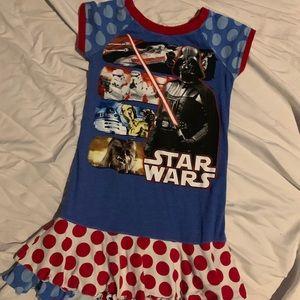 Other - Star Wars dress